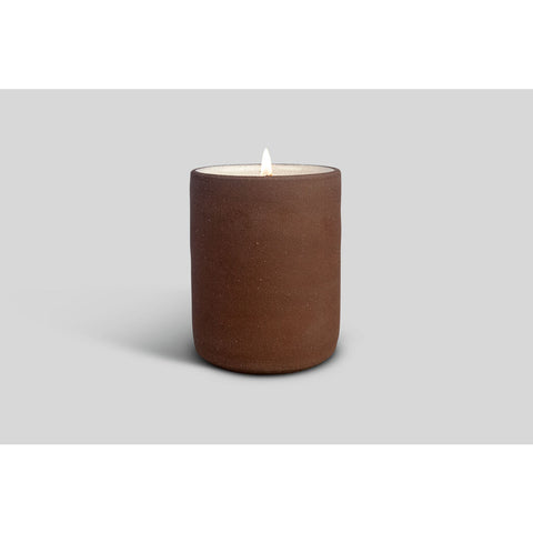 Norden Goods Aptos Ceramic Candle | 12 Oz