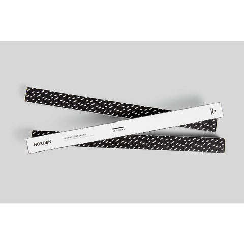 Norden Goods Oresund Incense | 20 Sticks