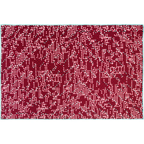 Zuzunaga New York Blanket 2 | Merino Wool