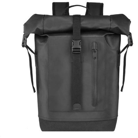 Sandqvist Nico Backpack | Black