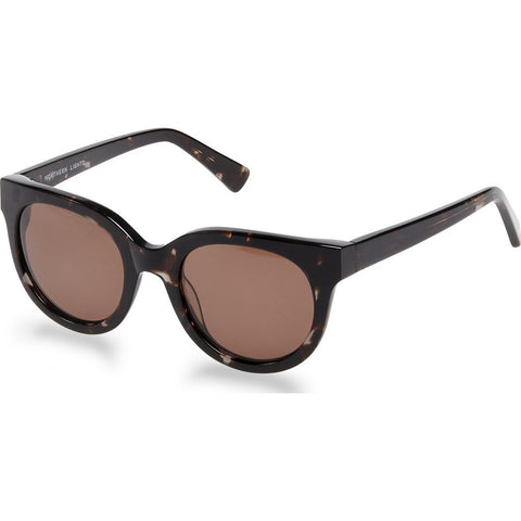 Northern Lights NL14 Dark Tortoise Sunglasses | Brown
