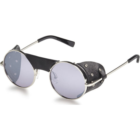 Northern Lights NL6 Chrome Sunglasses | Silver Mirror NL6-028-SMIR