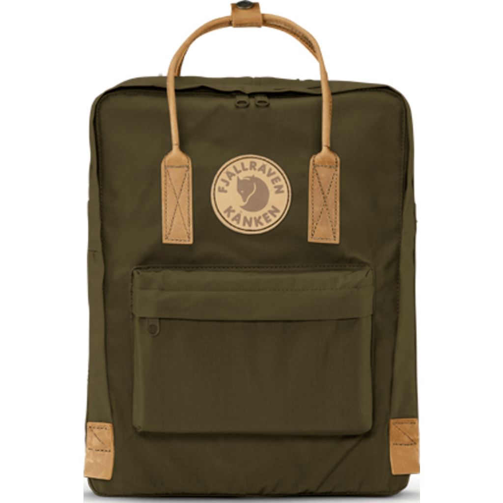 Fjallraven Kanken No. 2 Backpack | Hickory Brown F23565-293