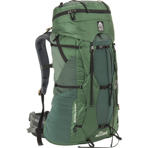 Granite Gear Nimbus Trace Access 60 Ki Regular Torso PackÊ| Fern/Boreal 56420-4005