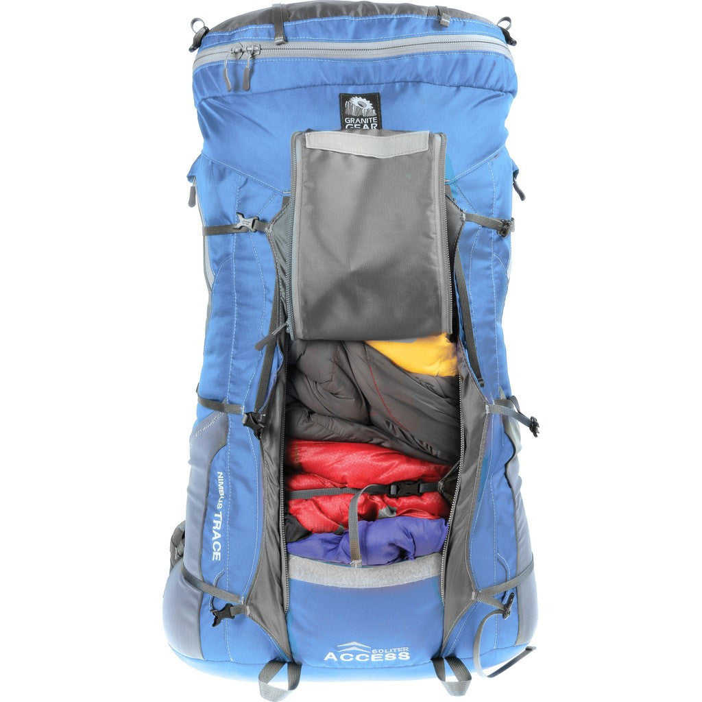 Granite Gear Nimbus Trace Access 70 Ki Multi-Day Pack | Blue 565583/565682