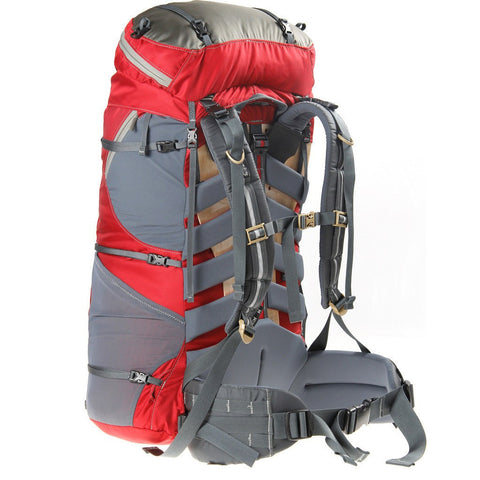 Granite Gear Nimbus Trace Access 70 Multi-Day Pack | Red 565170/565279