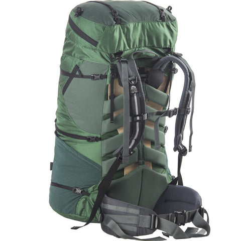 Granite Gear Nimbus Trace Access 85 Multi-Day Pack | Red/Moonmist 56870-2003/56880-2003