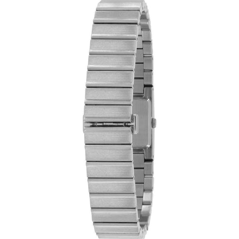 Issey Miyake V Silver Hairline Finished Watch | Steel Nyac001Y Lp/Insl/P
