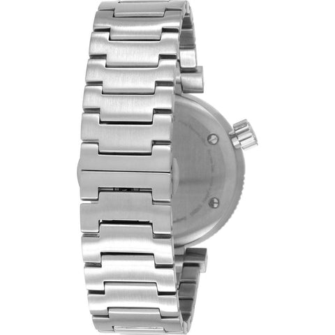 Issey Miyake W Silver Automatic Watch | Stainless Steel 86015 76921 NYAE001Y