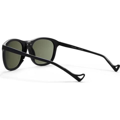District Vision Nako Black Sunglasses | District Sky G15