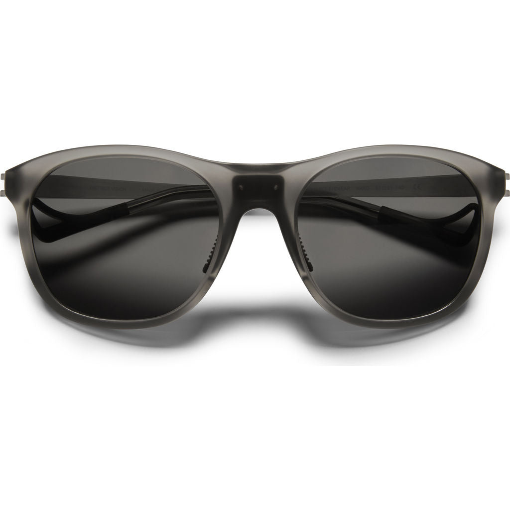 District Vision Nako Gray Sunglasses | District Water Gray