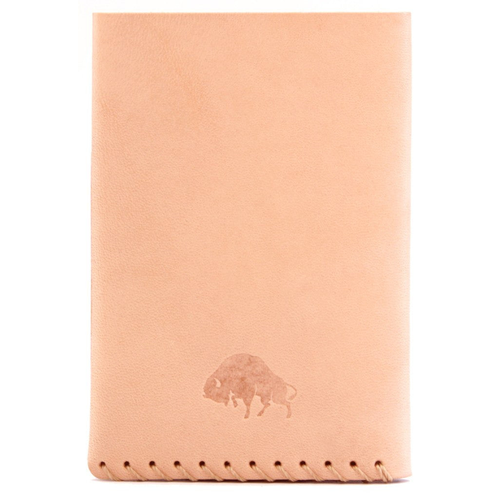 Ezra Arthur No. 2 Wallet | Natural