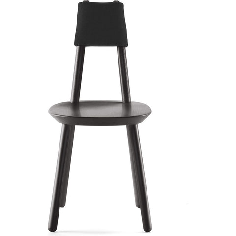 EMKO Na•ve Chair | Black NBLACK