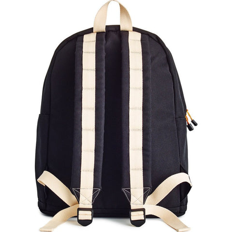 STATE Bags Nevins Wool Blend Backpack | Black