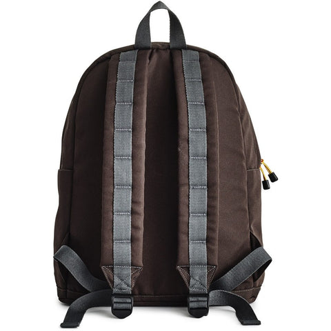 STATE Bags Nevins Wool Blend Backpack | Chocolate
