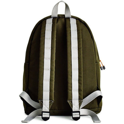 STATE Bags Nevins Wool Blend Backpack | Olive