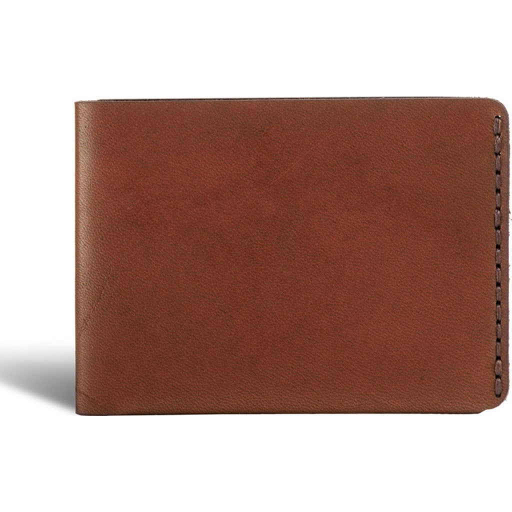 Tailfeather New Holland Bifold Wallet | Walnut WLT16003W