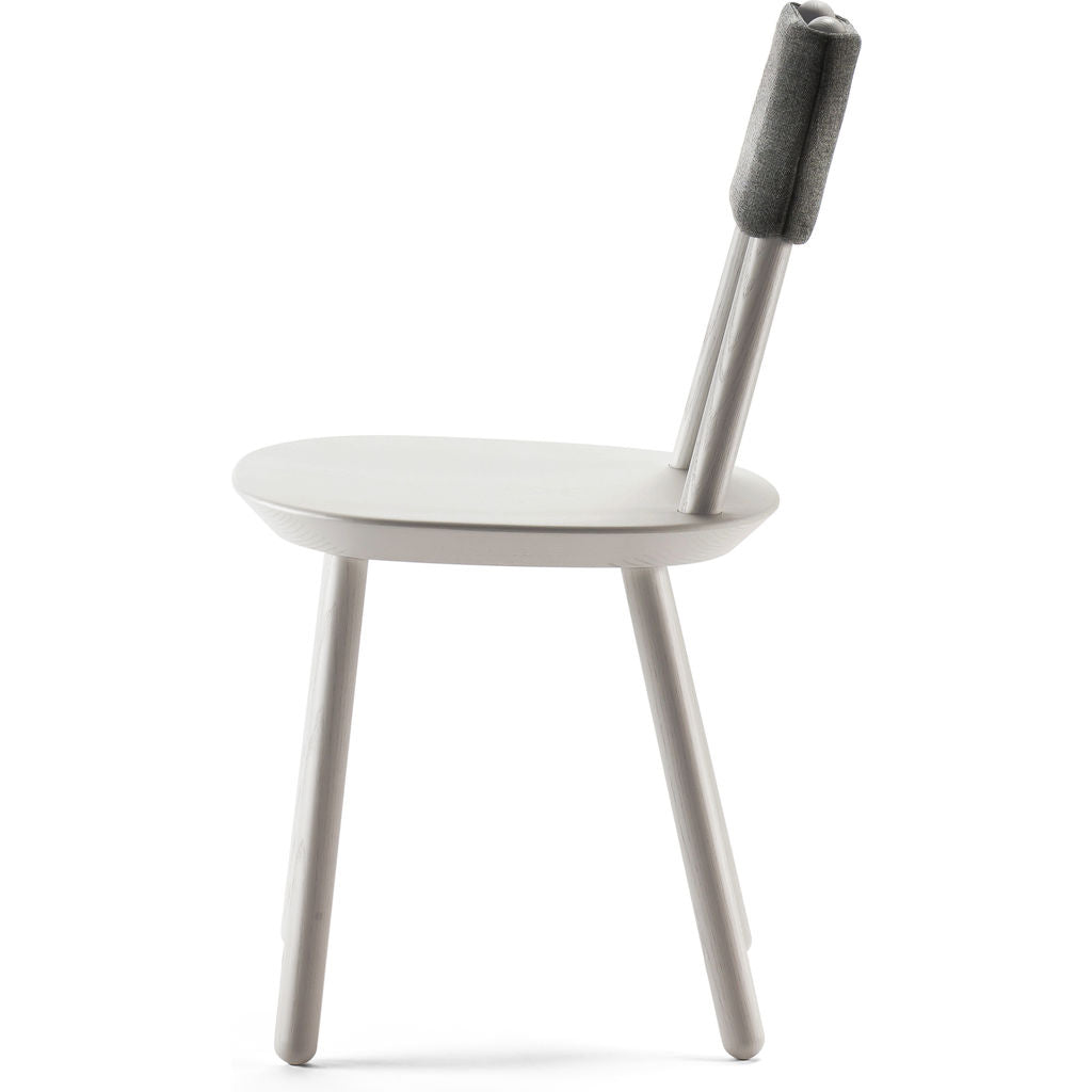 EMKO Na•ve Chair | Grey NGREY
