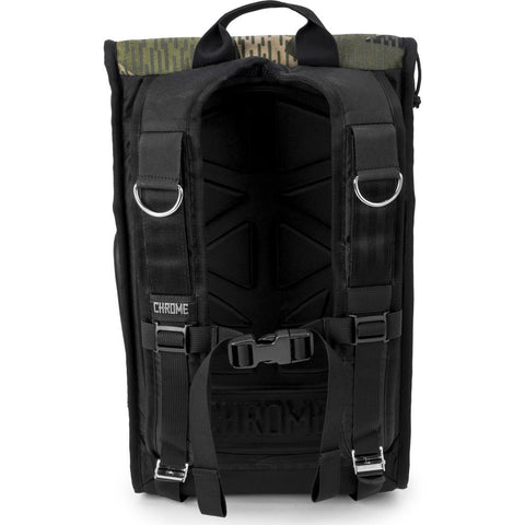 Chrome Niko Pack Backpack | Camo BG-153