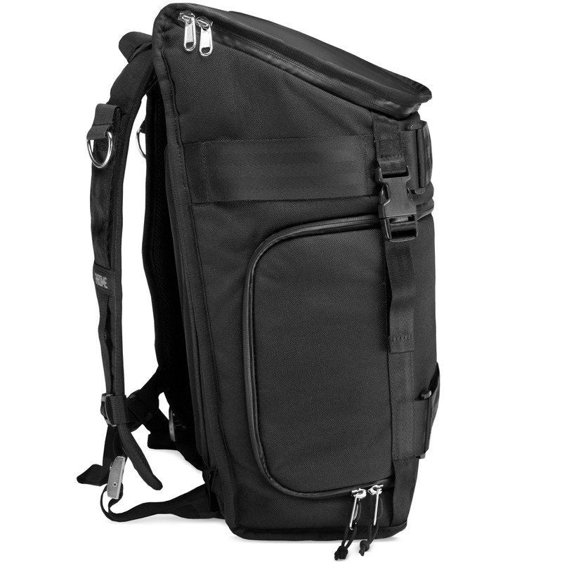 Chrome Niko Pack Backpack | Black