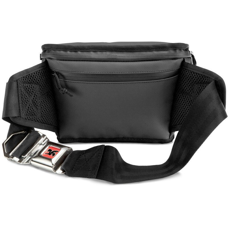 Chrome Niko Sling Bag | Black