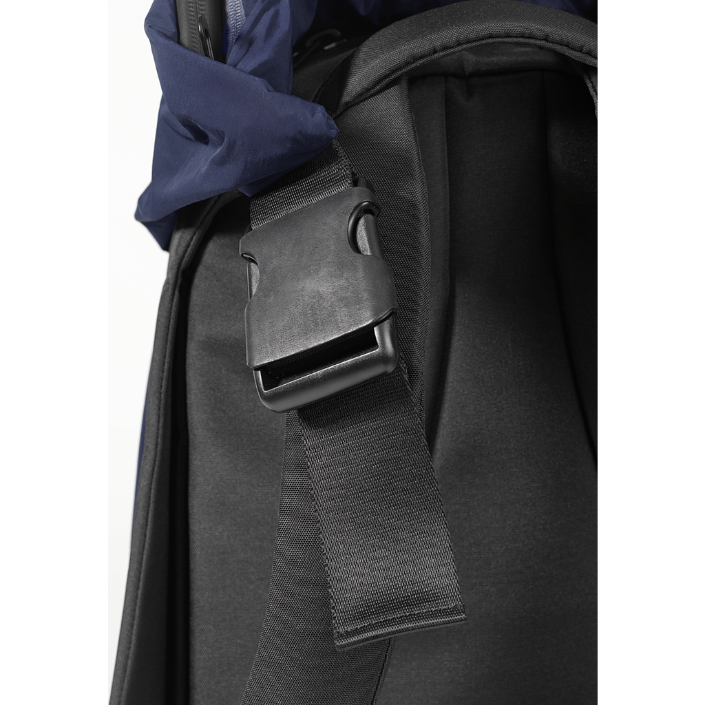 Cote et Ciel Nile Memory Tech Backpack | Midnight Blue 28387