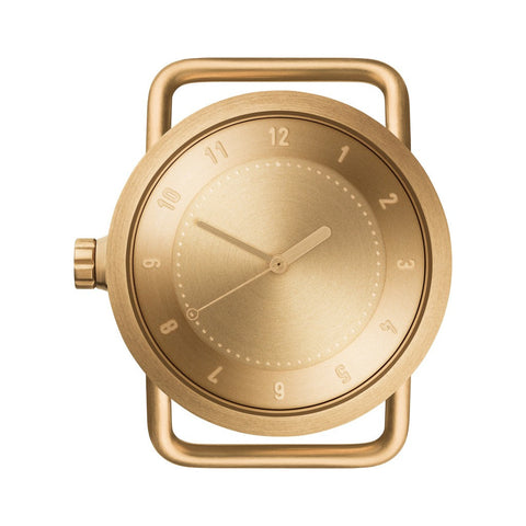 TID No. 1 36 Watch Face | Gold 10290000