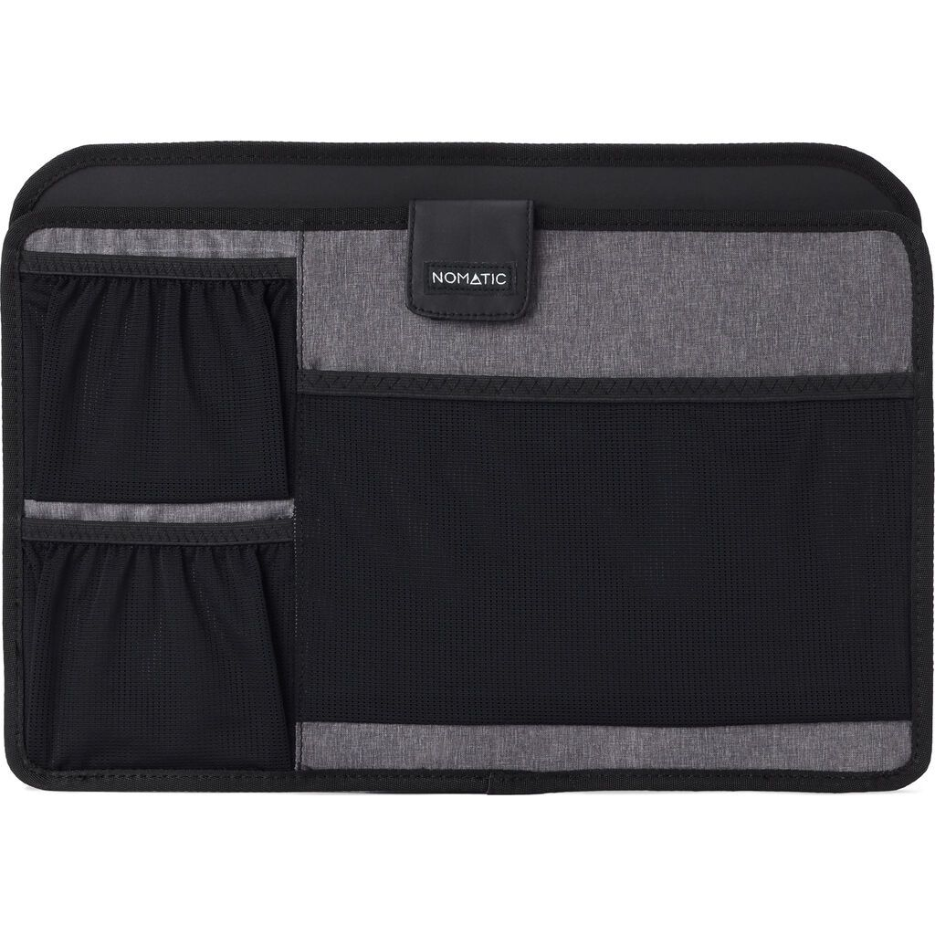Nomatic Travel Messenger Bag | Black