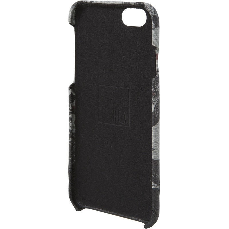 Hex Focus Case for iPhone 6 | Grey