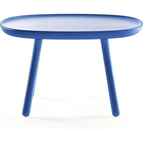 EMKO Na•ve Rectangular Side Table L610 | Blue Nrec610blue