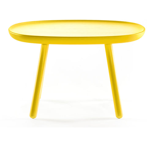 EMKO Na•ve Rectangular Side Table L610 | Yellow Nrec610yellow