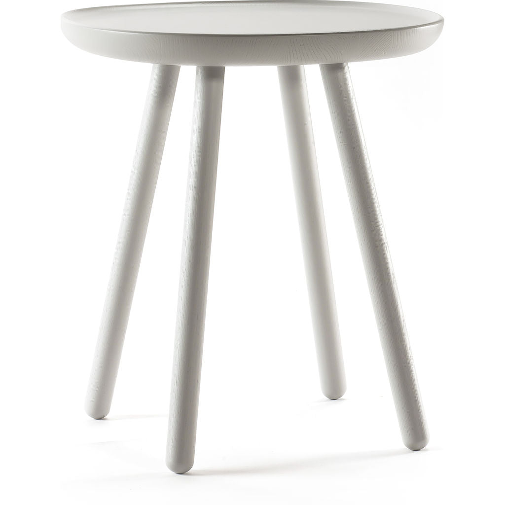 EMKO Na•ve Square Side Table D450 | Grey Nsq450grey