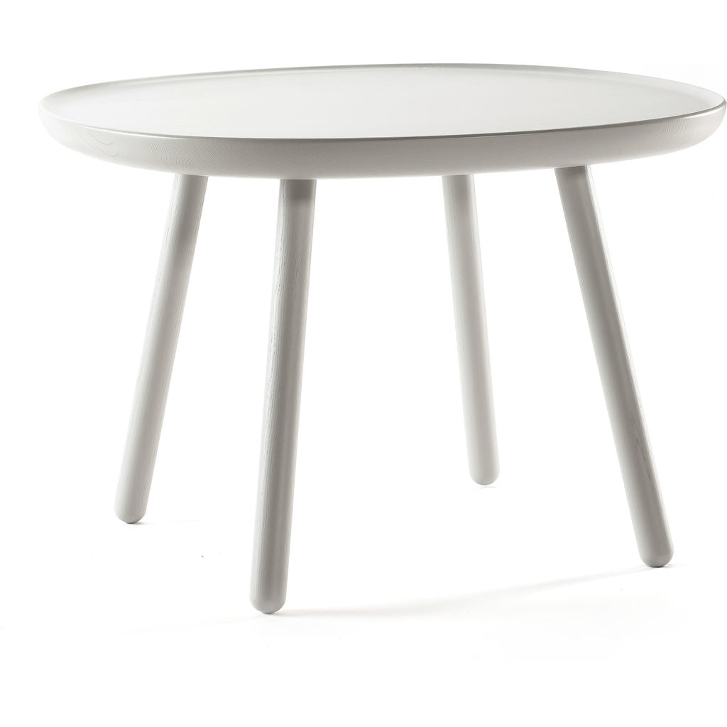 EMKO Na•ve Square Side Table D640 | Grey Nsq640grey