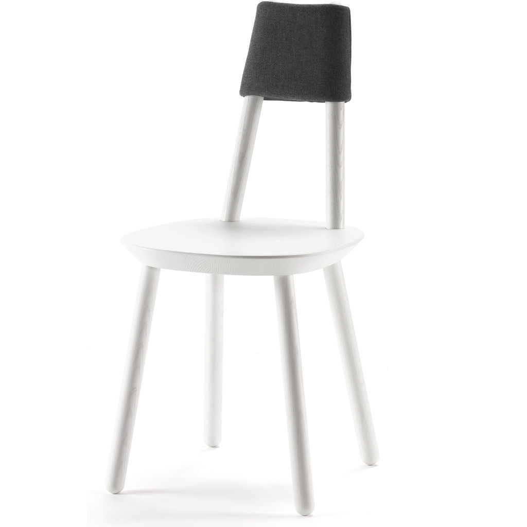 EMKO Na•ve Chair | White NWHITE