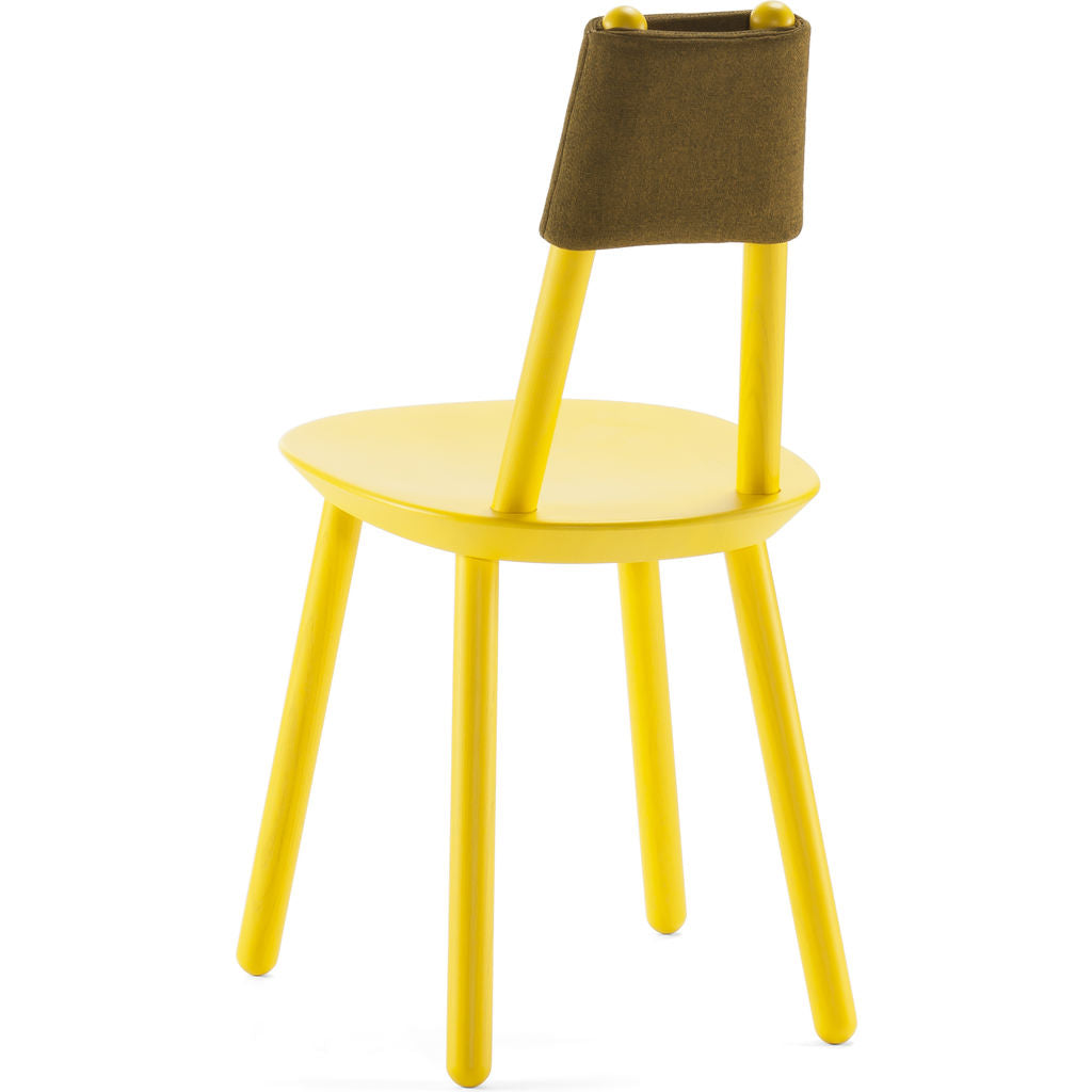 EMKO Na•ve Chair | Yellow NYELLOW