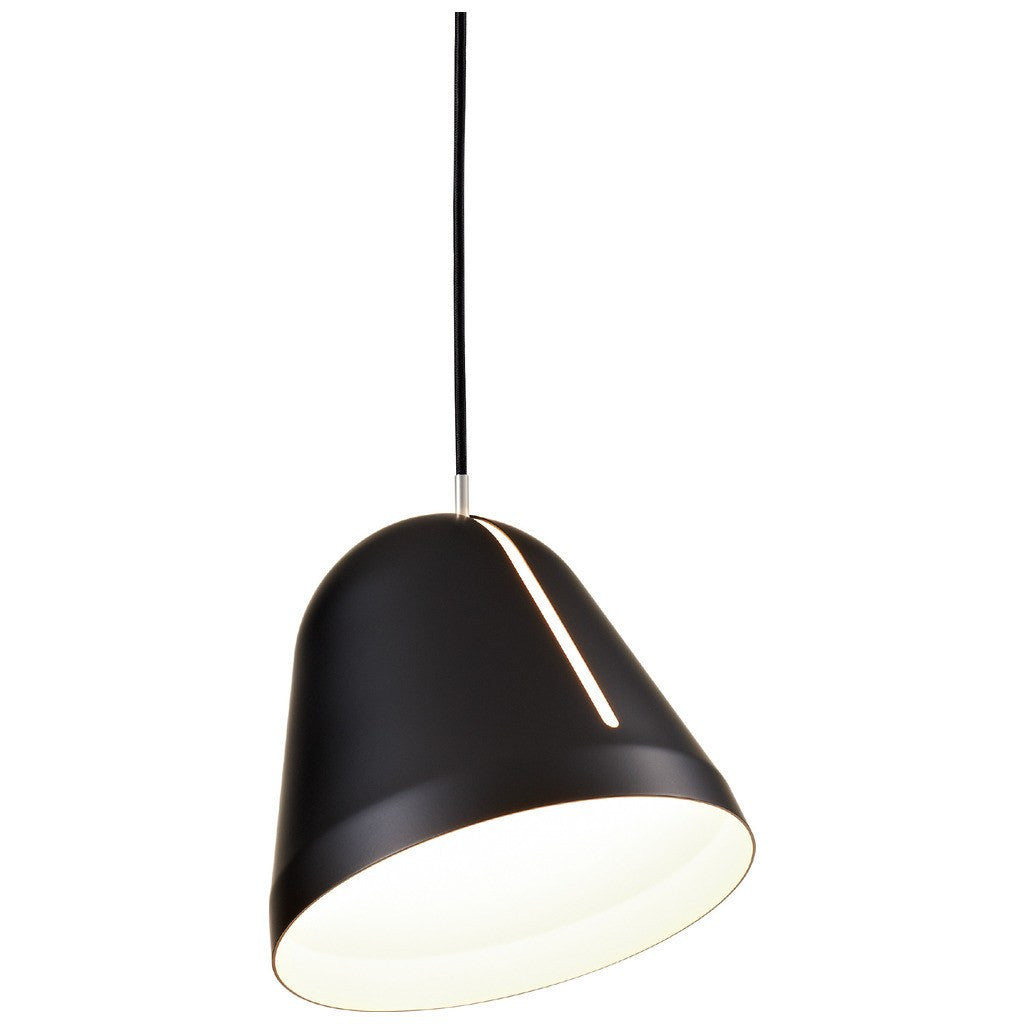 Nyta Large Tilt Pendant Light |Black NY-TLT-LBK