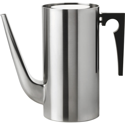 Stelton Arne Jacobsen Coffee Pot | Steel 01-2