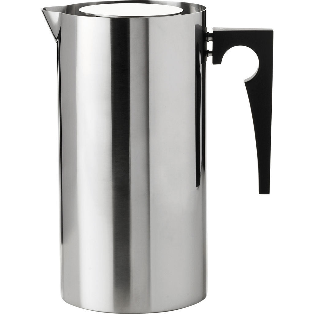 Stelton Arne Jacobsen French Press | Steel 01-3