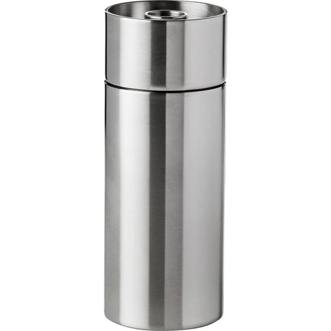 Stelton Arne Jacobsen Pepper Mill | Steel 017-1