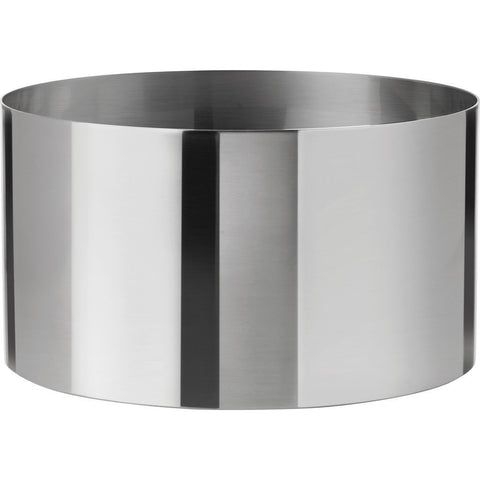 Stelton Arne Jacobsen Salad Bowl | Steel 022-1