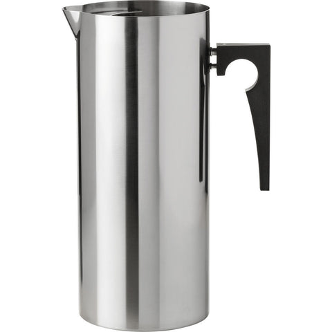 Stelton Arne Jacobsen Jug With Icelip | Steel 03-3