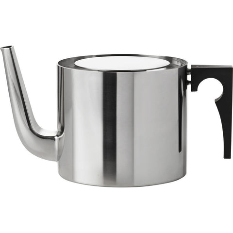 Stelton Arne Jacobsen Tea Pot | Steel 04-2