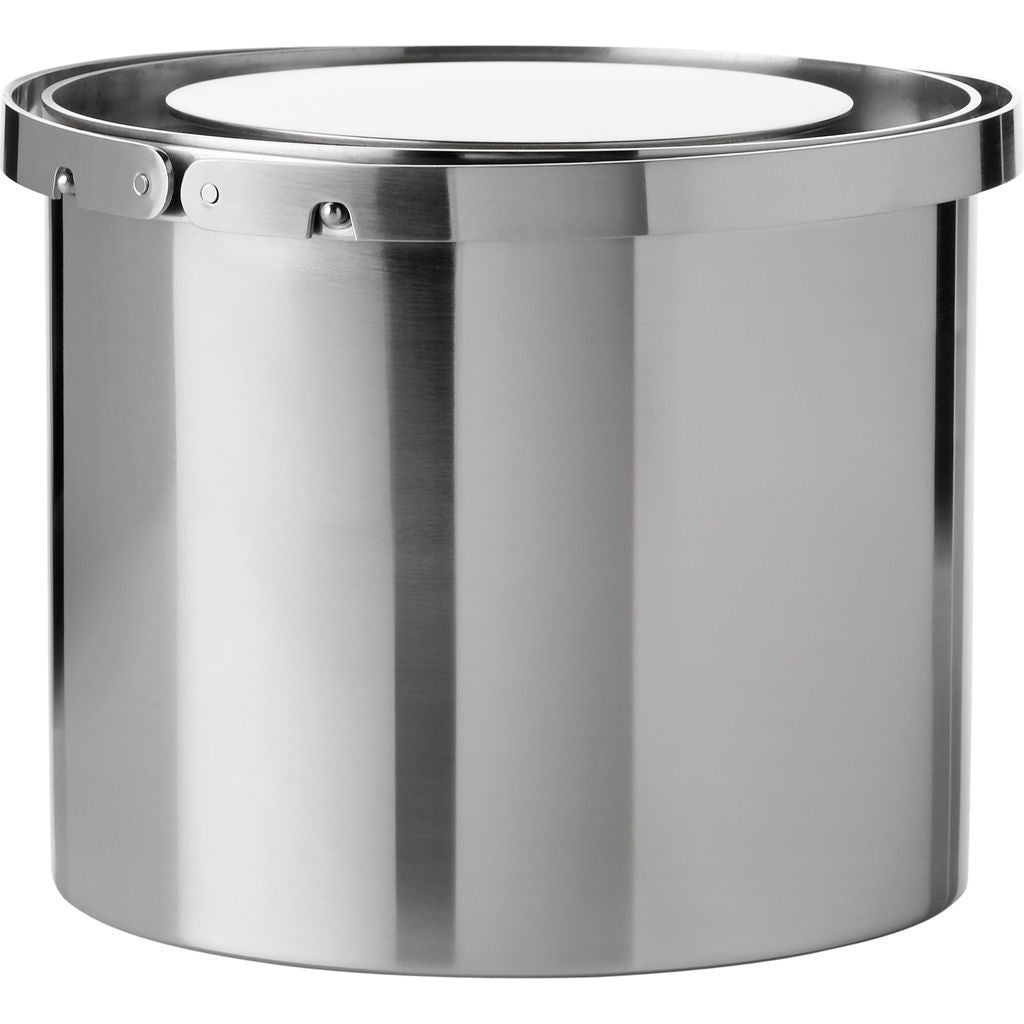 Stelton Arne Jacobsen Ice Bucket | Steel 05-1