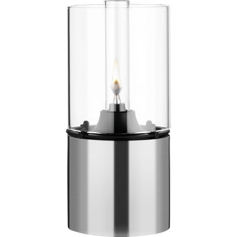 Stelton Erik Magnussen Oil Lamp | Clear Glass Shade 1005
