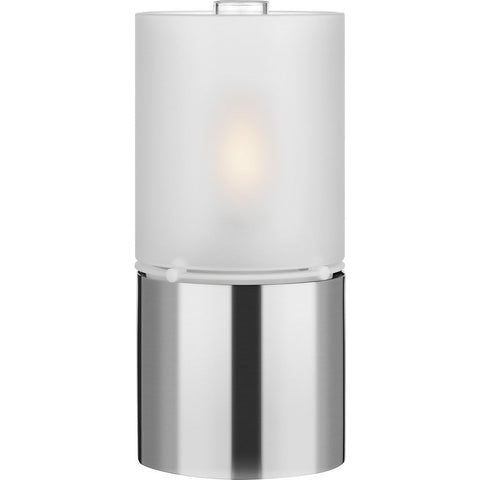 Stelton Erik Magnussen Oil Lamp | Frosted Glass Shade 1006