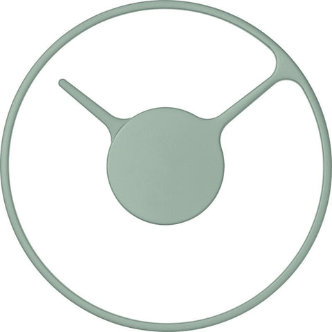 Stelton Time 22cm Wall Clock | Medium Grey 852-2