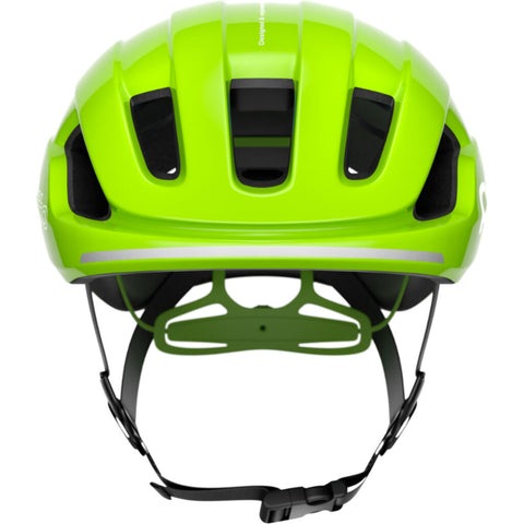 POC Pocito Omne Spin - Fluorescent Yellow/Green