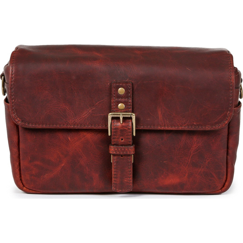 Ona Bags Bowery Camera Sling Bag | Bordeaux ONA5-014LBW
