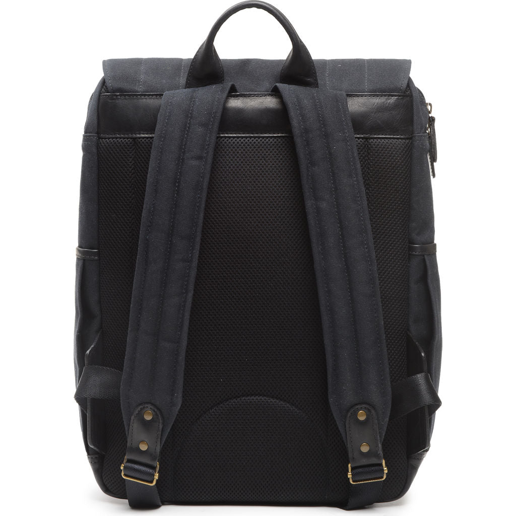 ONA The Canvas Camps Bay Backpack | Black