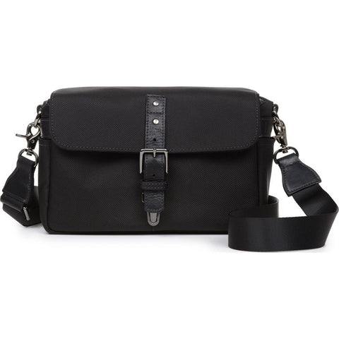 ONA Bowery Camera Sling Bag | Black Nylon ONA014NYL